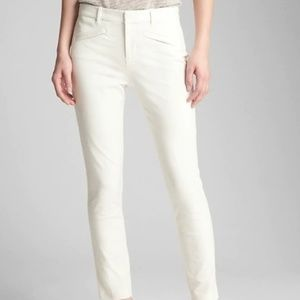 NWT GAP Signature Skinny Ankle Pants